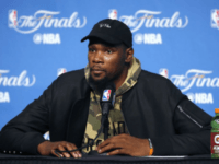 Golden State Warriors' Kevin Durant Slams Laura Ingraham As 'Racist' for 'Ignorant' LeBron James Comment