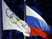 AP Russian Flag