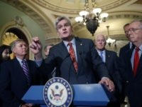 Watch–Bill Cassidy on GOP 2.0: 'It's Time to Push Back' Against the Left's 'Thuggery'