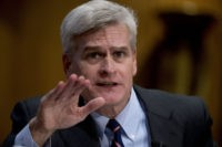 Exclusive–Bill Cassidy Designing Republican Federalist Healthcare Plan