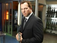 Adam Baldwin in Chuck (2007) Photo by Mitchell Haaseth - © NBCUniversal, Inc.
