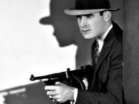 Al Capone, Tommy Gun