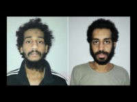 El Shafee Elsheikh, left, and Alexanda Kotey were stripped of their British citizenship after joining Isis