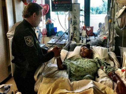 15-Year-Old Shot 5 Times Saving 20 Classmates in FL High School Shooting