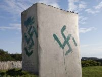 EU Poll: 90% of European Jews Feel Rise in Anti-Semitism