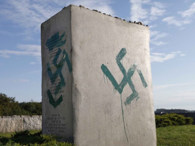 Antisemitism in Poland 2 (Artur Reszko / AFP / Getty)
