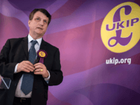 UKIP: Establishment 'Fighting over Their Preferred Method of Stopping Brexit'