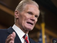Sen. Bill Nelson AP Photo