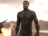 'Black Panther' Review: The Movie's Hero is Trump, the Villain is Black Lives Matter