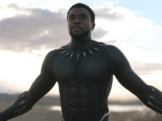 9784d5406fa Oscars   Black Panther  Becomes First Superhero Movie Nominated for Best  Picture