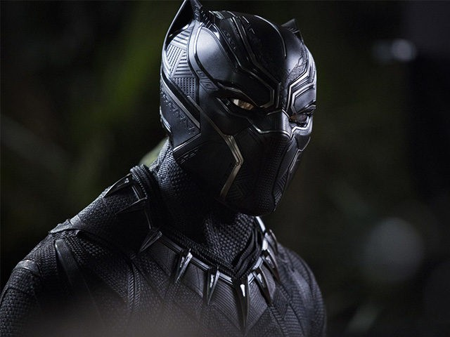 Black Panther fans keep bothering the people of Wauconda, Illinois