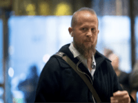 Trump Campaign Manager Brad Parscale: Big Tech Is 'Stifling' Free Speech
