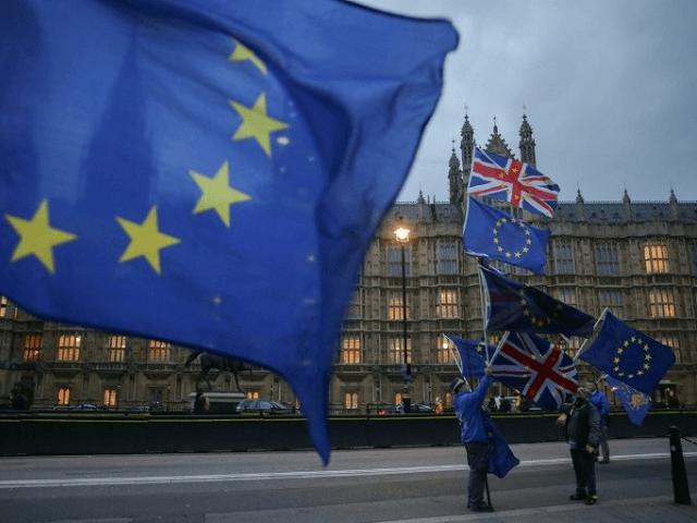 Brexit Parliament