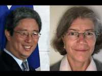 Bruce and Nellie Ohr
