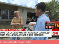 Woman Receives Abuse, Violent Threats After CNN Tracks Down, Publicly Shames Her for Sharing 'Russian' Event on Facebook