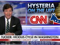 Tucker Carlson: Left's Push to Ban Free Speech, Gun Control, Grow Bureaucracy Is Authoritarian — Not Trump