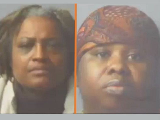 Two Women Charged in Vodoo Burning of Child