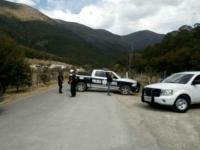 Coahuila ambush