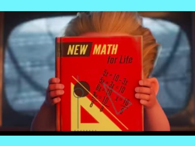 Common Core Math Incredibles 2