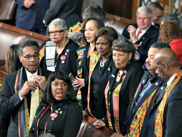Congressional Black Caucus SOTU
