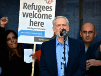 Corbyn's Tragic Rough Sleeper Was Twice-Deported Migrant Paedophile from Angola
