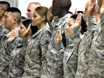 DACA in Military