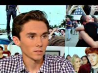 David Hogg on CNN