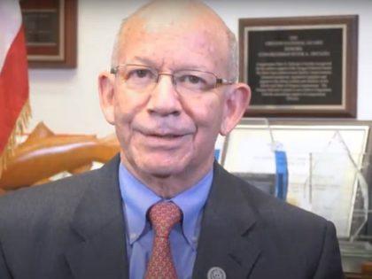 Peter DeFazio during 2/9/18 Democratic Weekly Address