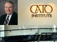 Ed Crane, CATO Institute
