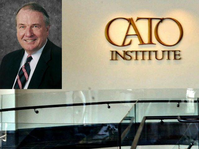 Ed Crane, CATO Institute