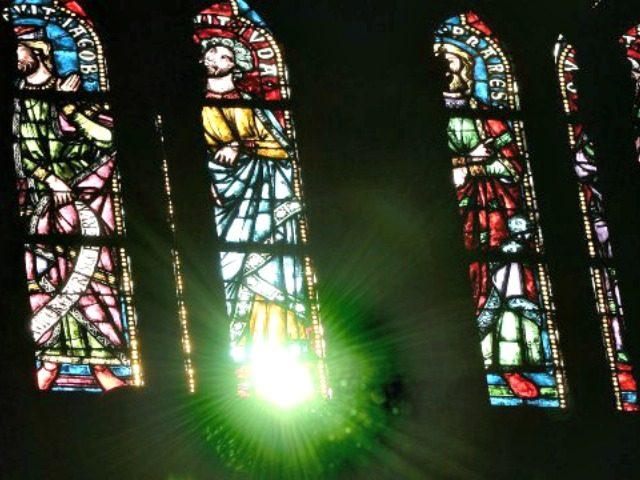 Episcopal D.C. Diocese