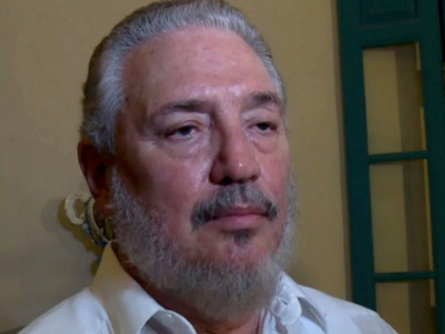 The eldest son of Fidel Castro, the late Cuban revolutionary leader, has taken his own life, according to state media.