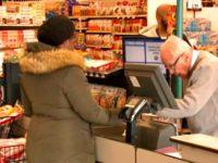 Food Stamp Shopper