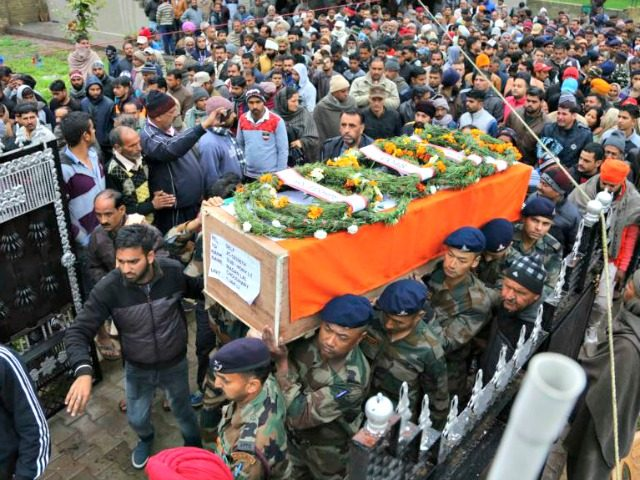 Funeral India