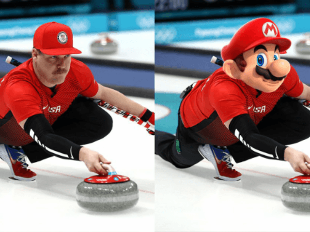 GTY Super Mario