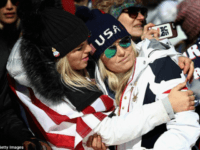 Lindsey Vonn Ripped Online After Failing to Medal in Super-G, 'Karma' for Past Anti-Trump Comments