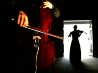 Classical Musician Has Million Dollar Cello Stolen at Knife-Point in Paris Suburb