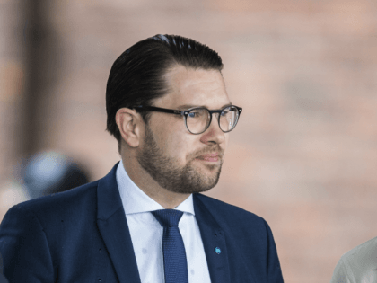 Sweden Democrats Promise to Reduce Asylum Numbers to Zero and End Chain Migration