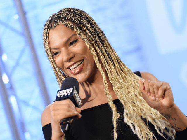 Trans model Munroe Bergdorf to advise Labour on LGBT issues