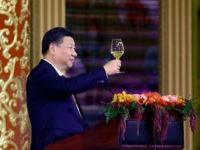 China Moves to Scrap Presidential Terms, Cementing Xi Jinping's Stranglehold on Power