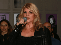 U.S. Men's Curling Team Puts Kirstie Alley on Blast for Calling Their Sport 'Boring'