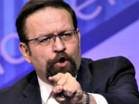 Watch – Gorka: 'If You Liked the Last Two Years, It Is All on the Ballot in November'