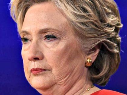 Hillary Clinton: Trump Putin Summit 'Alarming on Many Many Levels'