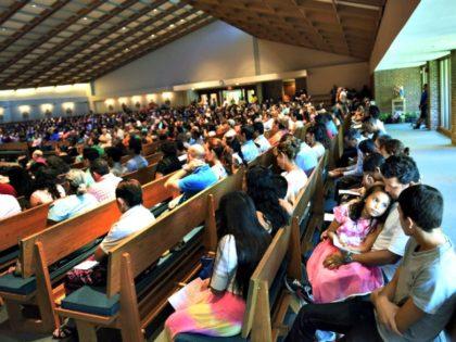 Hispanic Congregation