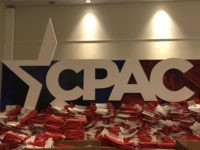 WATCH: Breitbart News Daily LIVE from CPAC