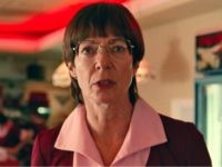 Allison Janney in I, Tonya (2017, Clubhouse Pictures)