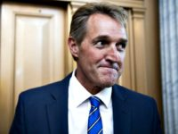Jeff Flake Pushes Minor Wall Funding-for-Amnesty: DACA Illegal Aliens 'Represent Best of America'