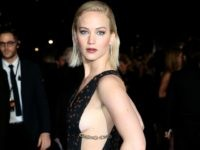 Jennifer Lawrence Taking a Break from Acting to 'Fix Our Democracy'