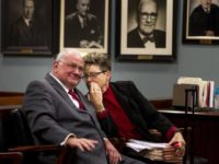 Judge Tim Nolan convicted for human trafficking