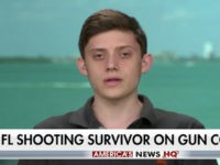 Parkland Shooting Survivor Calls on Broward County, FL Sheriff Scott Israel to Resign